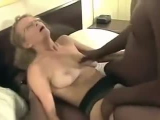 Slut wife Cathy in another wild IR gangbang