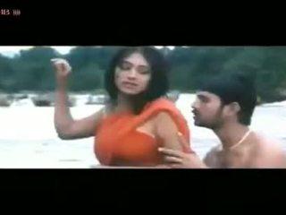 Hot Tamil Actress Damini