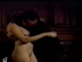 controleren brunette klem, vers orale seks, vaginale sex neuken