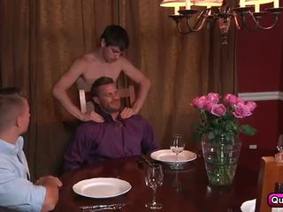 fun guy, gay, check muscle great