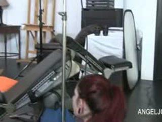 většina velká prsa, webcam vidět, kvalita ryšavý volný