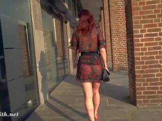 nice solo girl mov, flashing video, ideal skinny sex