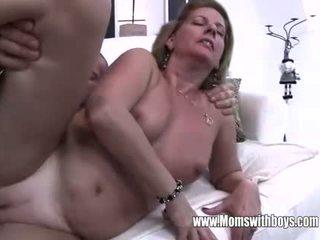 anal, mature