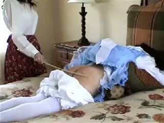 Cutie Spankee - 033 - Country Mother (m rol b01-03)