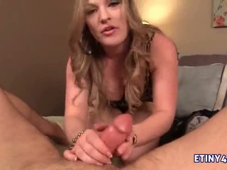 Busty step sister fucking her bro