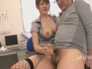 japonês, big boobs, nylon