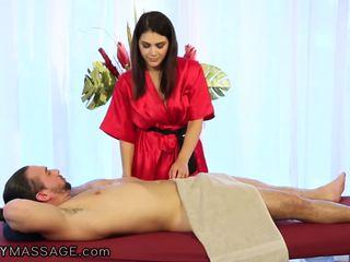 Fantasymassage a speciální italština masáž