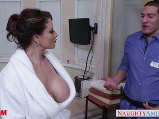 Titjob porn