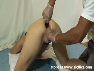 hot anal fisting fucking, all fetish scene, great fisting sex movies sex