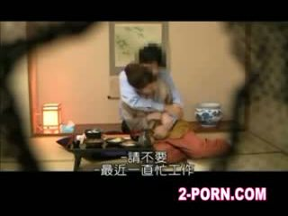 spycam, asian, waitress new