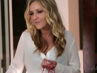 najbardziej blondynki jakość, pełny lesbijki, laski oceniono