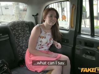 タクシー, 車, アマチュア