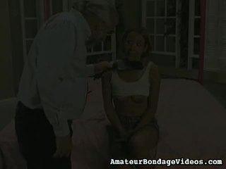 Long BDSM Porn Videos At Great Amateur Bondage Videos Collection