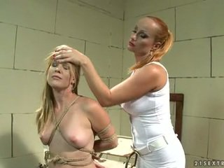 torture, extreme, femdom