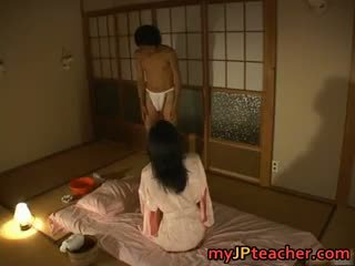 giapponese, anale, feticcio