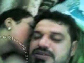 Arab manželka sání cock-asw787
