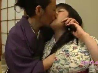 japanse, likken, japan