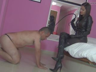 Lady with a Bullwhip 03, Free Mistress HD Porn 6e