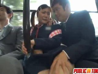 Censored jepang bis trio