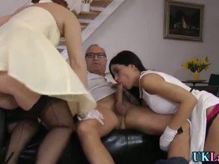 A masturbar heeled brit cream