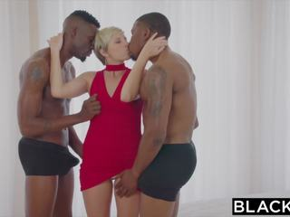 trio, interraciale, hd porn