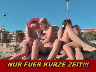 teens, pludmale, hd porno