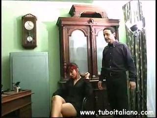 女同性恋, amatoriale, 意大利人