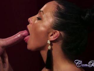 Samanta the Facial Geisha with Behind the Scenes: Porn 5d