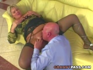 Vectēvs fucks vecmāte, bezmaksas vecmāte fucks porno fb