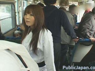Hitomi tanaka 섹시한 동양의 인형 has 섹스