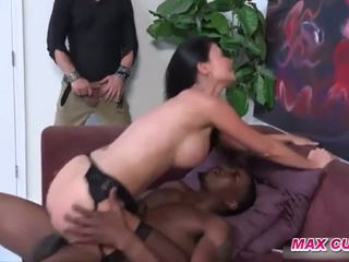 Jasmine jae कुक्कोल्ड