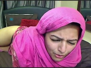 Muslim Girl Hot Webcam Chat
