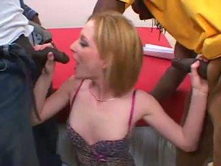 jovem, grande hardcore sexo novo, blowjobs ideal