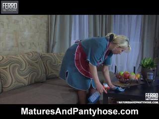 Mix Of Porno Round Vitas, Rolf, Lillian