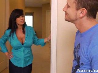 best brunette, blowjob more, real big tits check
