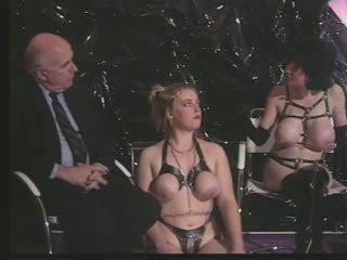 Dominante société: gratuit vintage porno vidéo fc