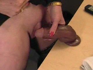 Groß klitoris