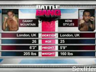 Alexis texas follada duro por boxeando winner
