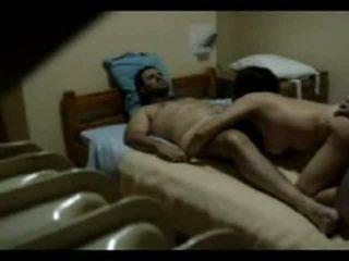 Orgia em hospital em greece