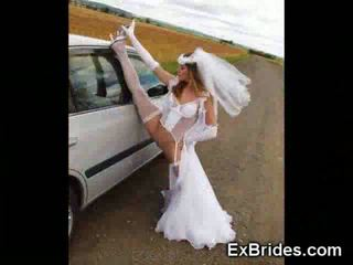 Real jovem amadora brides!