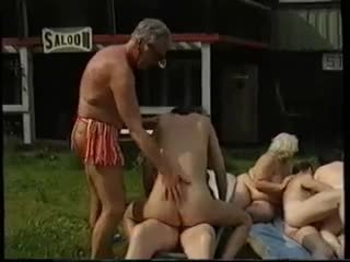 group sex, swingers, grannies