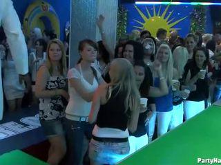 gjiri karin, group sex, parti