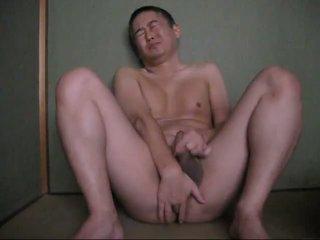 Japans homo masturbation vol.3