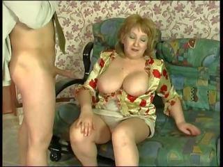 할머니, hd 포르노