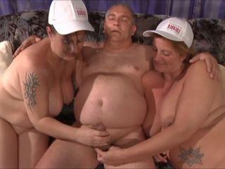 big boobs, threesomes, big natural tits