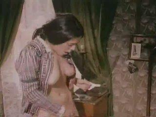 Немски класически порно филм от на 70s видео