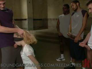 James Deen - fantasy gangbang ass brutal blowjobs bondage gangbang action slav