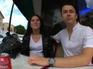 Jessie willen naar zijn filmed zonder haar echtgenoot