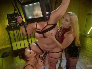 Mimosa returns: フリー kink 高解像度の ポルノの ビデオ 3a