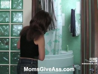 Smutty Aged Raw Vid Presented By Moms Give Brown Tunnel